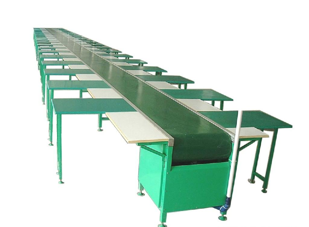 Conveyor belt case